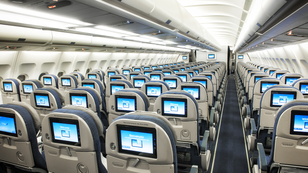 Media Gallery Of Brussels Airlines