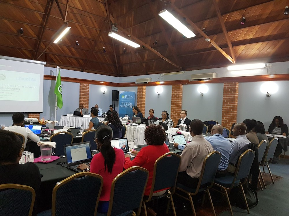 Strengthening OECS Social and Poverty Data for Better Decision Making