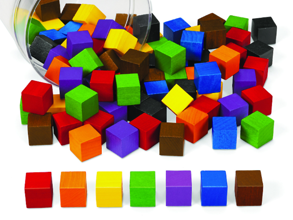 Building block manipulative