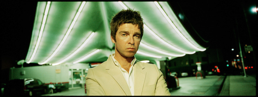 VIDEO | Noel Gallagher's High Flying Birds op 24 maart in Club 69 van Studio Brussel