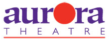 Aurora Theatre press room Logo
