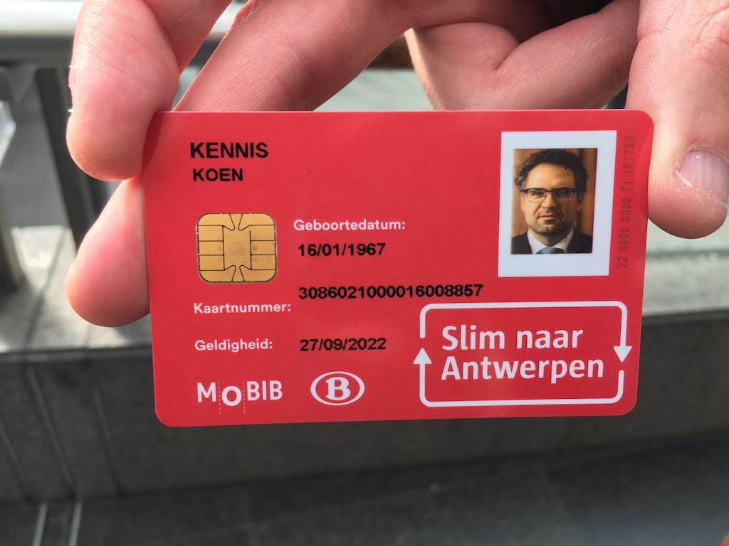 Nieuw in Antwerpen en Gent: de City Pass