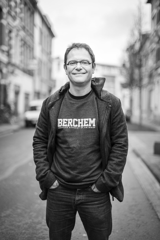 Berchem Creatives<br/>Tom Naegels<br/>© Jonathan Ramael