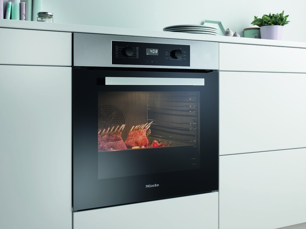 Four Active Miele