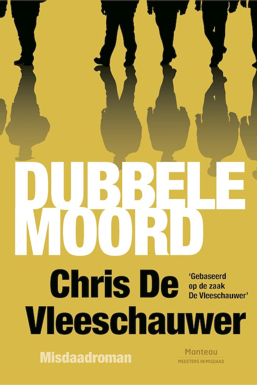 Cover 'Dubbele moord'