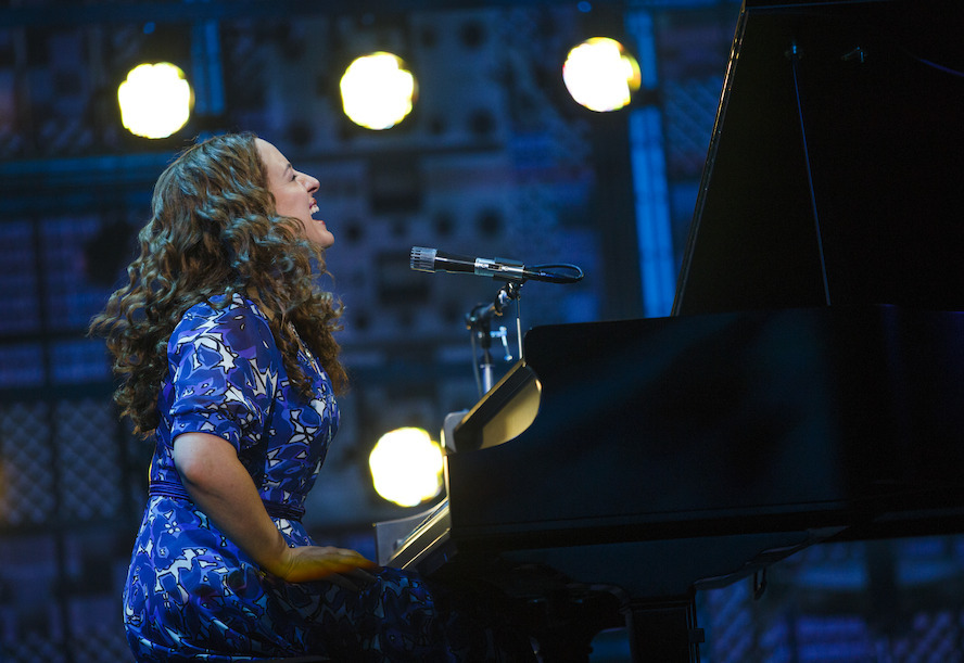 "Broadway in Atlanta offers discounted student rush tickets for ""Beautiful – The Carole King Musical"" at the Fox Theatre May 24-29"