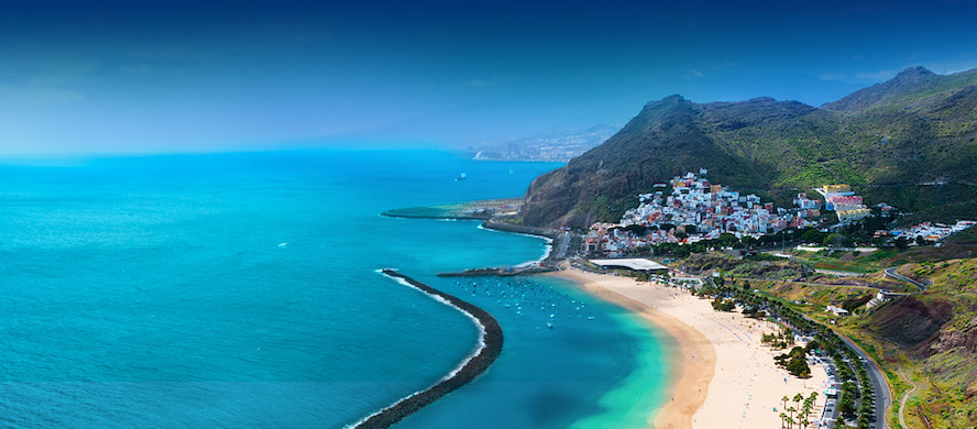 Brussels Airlines offers flights to the Canary Islands as from autumn