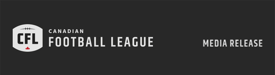 "CFL DIGITAL RELEASES 2016 ""BEST IN THE LEAGUE"" SERIES"
