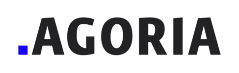 Agoria press room Logo