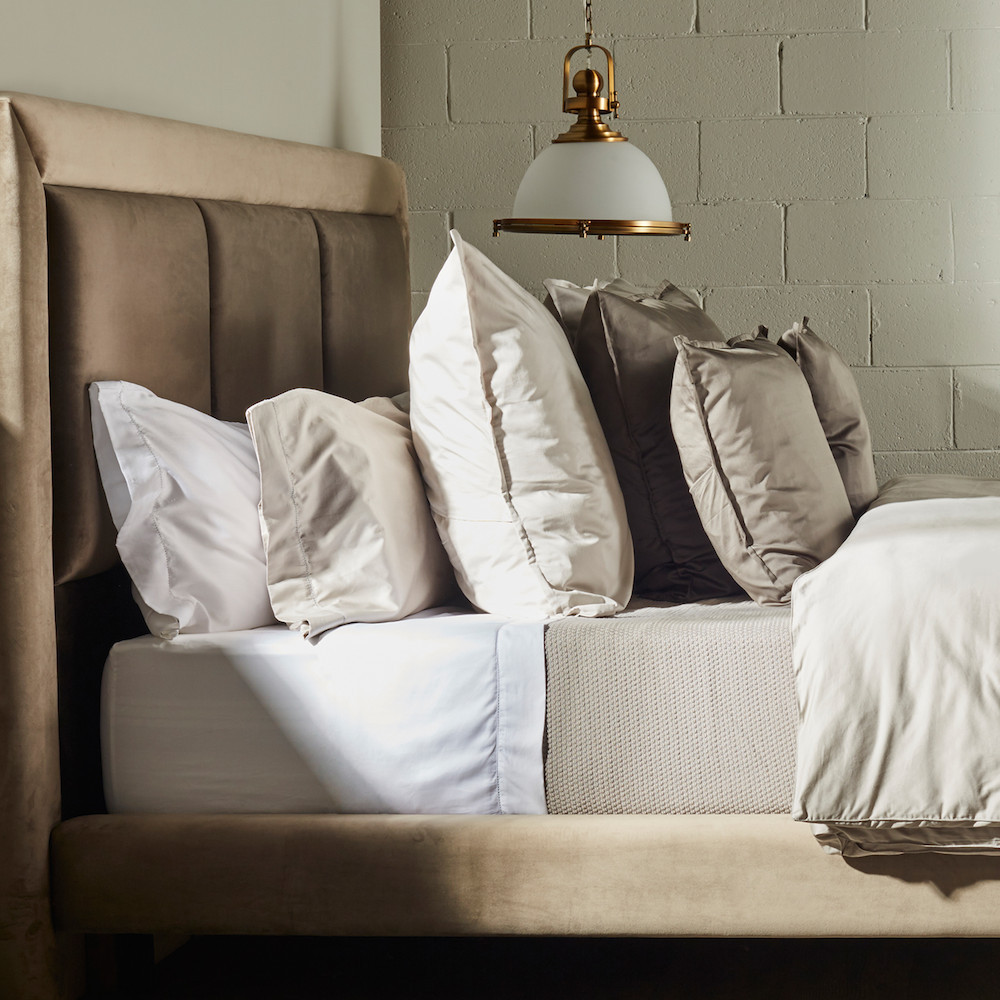 ilò: Presenta sus líneas de sábanas y fundas
