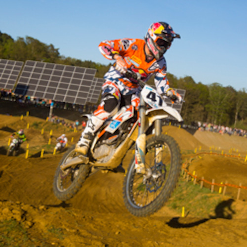 Pauls Jonass is the new EMX champion!