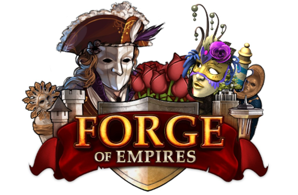 "Forge of Empires - ""Venezianischer Karneval"""