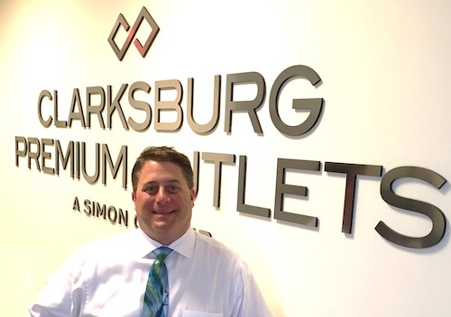 Clarksburg Premium Outlets names Randy Goldman director of marketing and business development