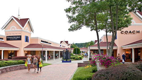 Coming soon to North Georgia Premium Outlets: Old Navy Outlet