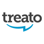 Treato press room Logo