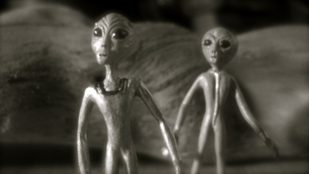 The discovery could increase the chance of finding alien life. Image: davidd, Flickr.