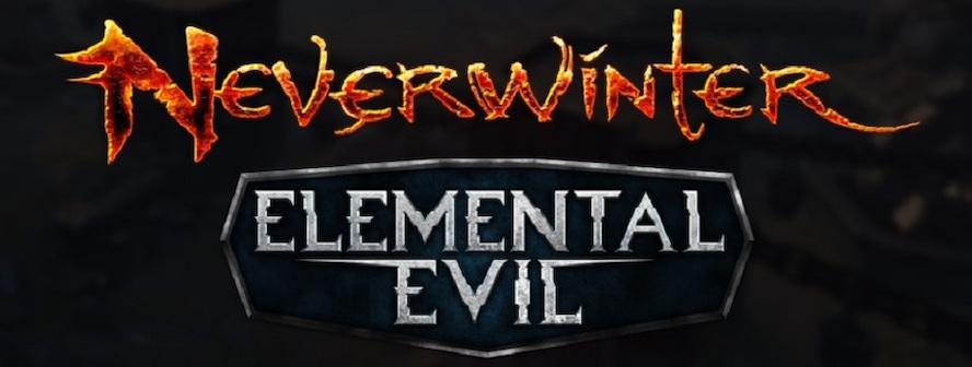 Neverwinter : Elemental Evil arrive début 2015 !