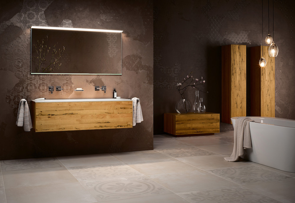 edition lignatur van keuco de onweerstaanbare roep van. Black Bedroom Furniture Sets. Home Design Ideas