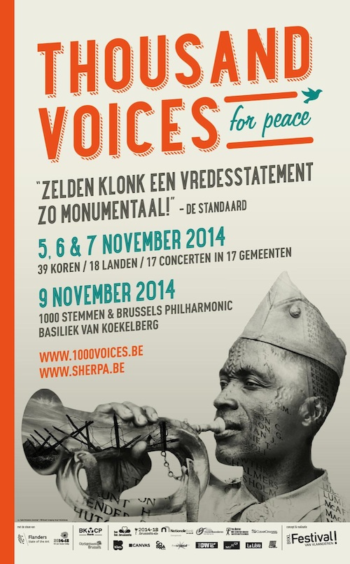 Thousand Voices for Peace