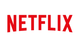 Netflix. sala de prensa Logo