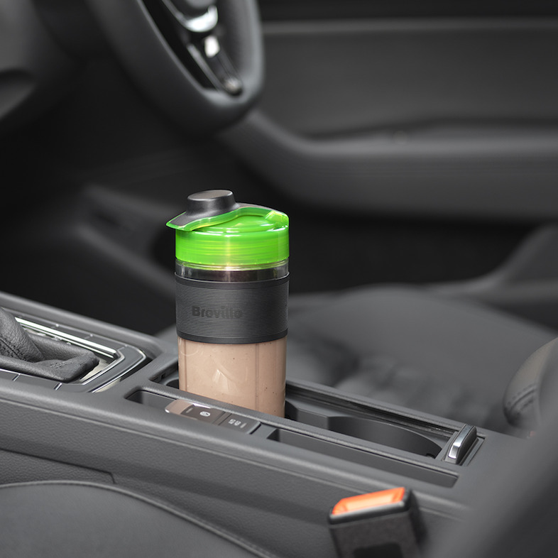 Breville Blend Active Pro car holder