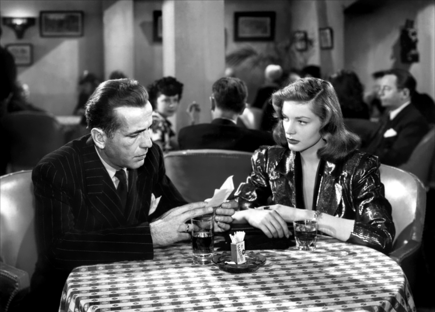 Canvas brengt hulde aan Lauren Bacall met The Big Sleep