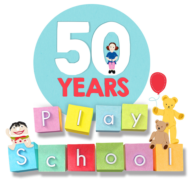 ABC KIDS' Play School is 50