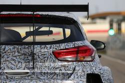 Hyundai Motorsport begin testing with the New Generation i30 TCR