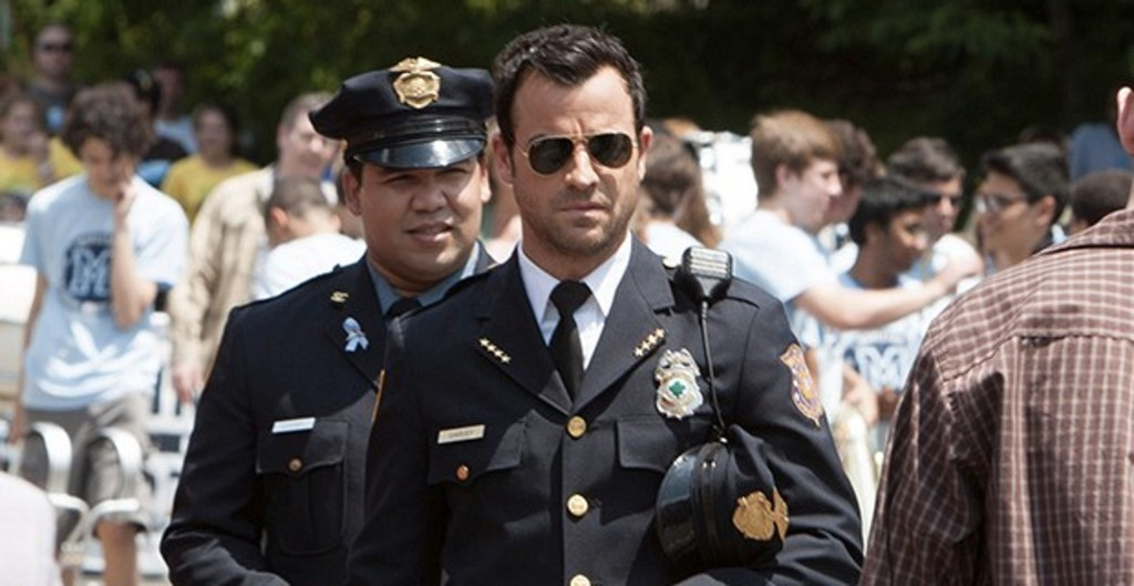 The Leftovers - Justin Theroux - (c) HBO
