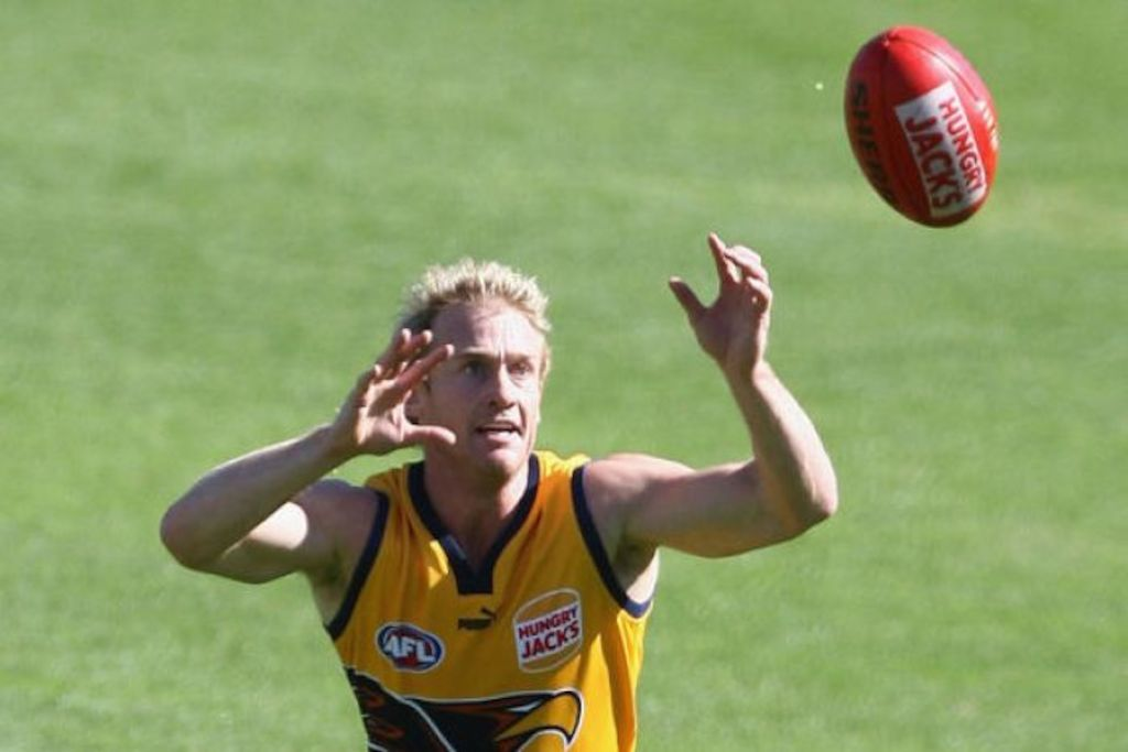 West Coast premiership player Michael Braun has also joined the 720 coverage team.<br/><br/>Paul Kane: Getty Images