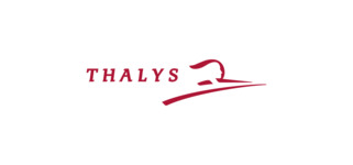 Thalys press room Logo