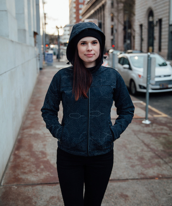 Women's Odyssey Jacket without Flash
