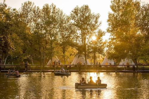 DIRTYBIRD Campout Announces New Location for Third Edition