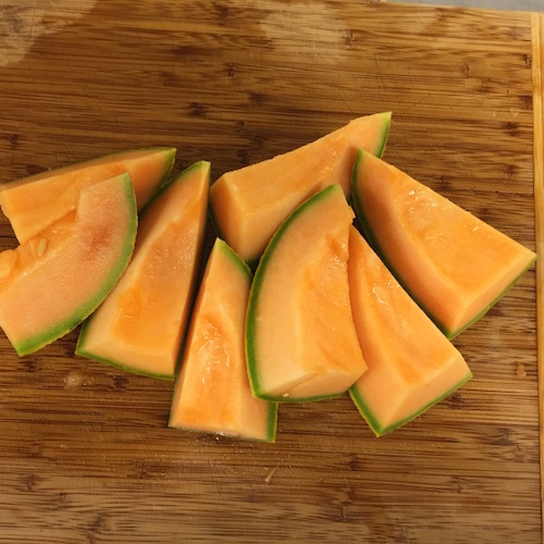 Denver chefs and specialty food shops creatively feature Rocky Ford Cantaloupe®