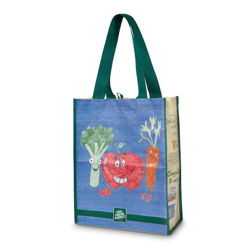 "The Fresh Market announces winners of fourth annual ""Design Our Bag Challenge"""
