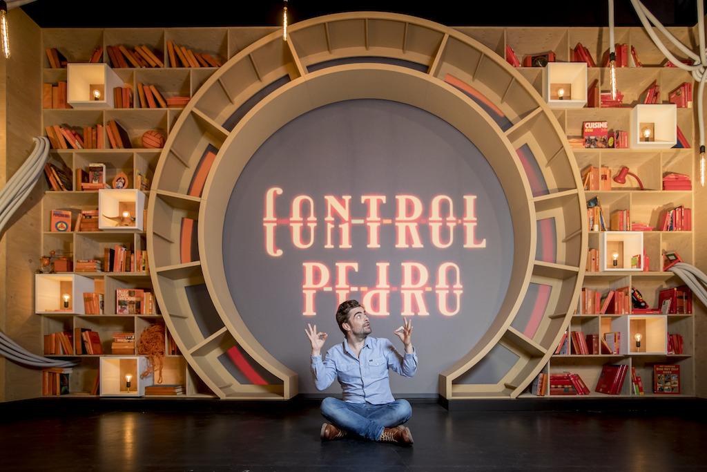 Control Pedro Season 1 720p [BelgiumTv]