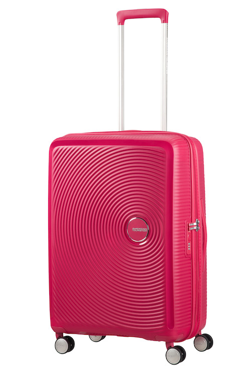 La nouvelle collection Soundbox d'American Tourister
