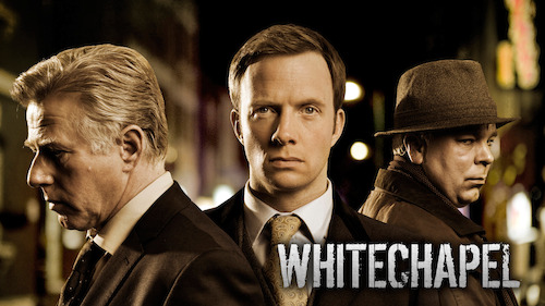 Whitechapel - (c) VRT - BBC Worldwide