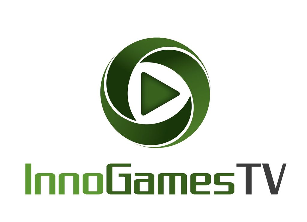InnoGames TV Logo