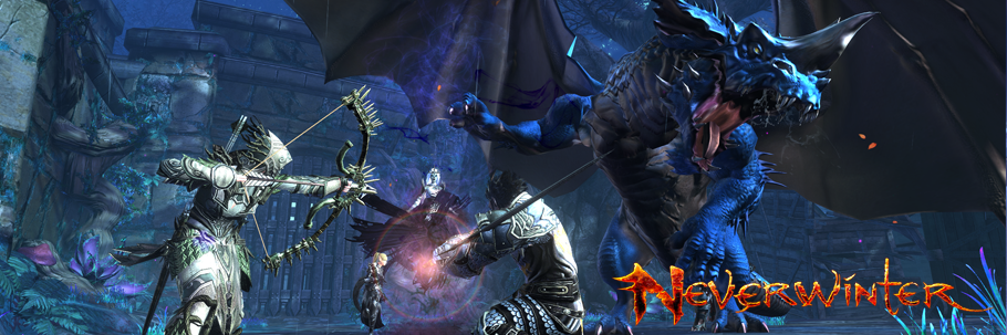 NEVERWINTER ПОЯВИТСЯ НА PLAYSTATION®4