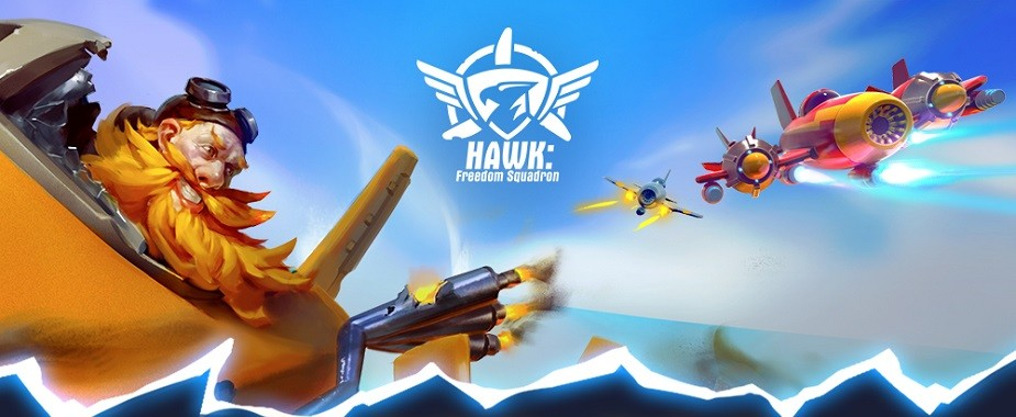 HAWK: Freedom Squadron Celebrates Five Million Player Mark with Major Update