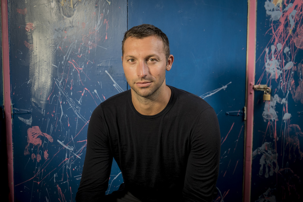 Ian Thorpe hosts Bullied