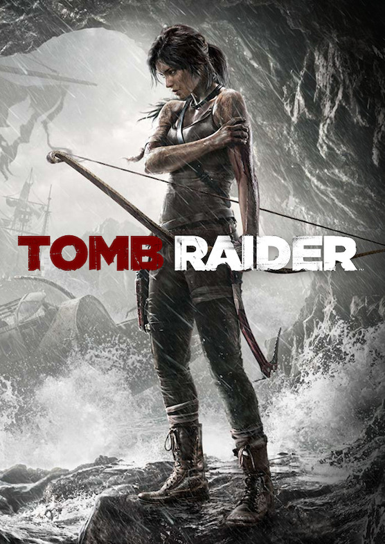 GeForce NOW Tomb Raider 2