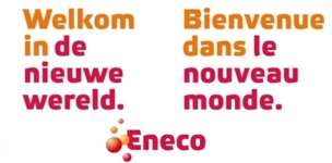 Eneco press room Logo