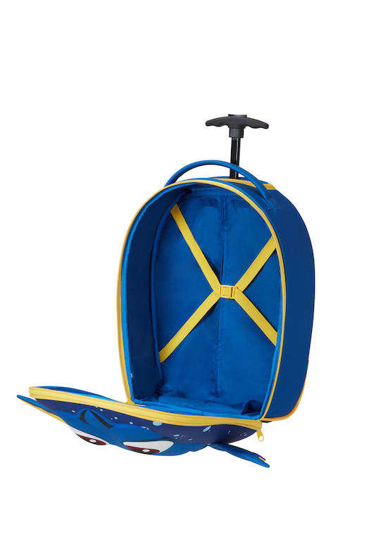 Disney by Samsonite - Sac à roulettes Upright 50 - 109 €.