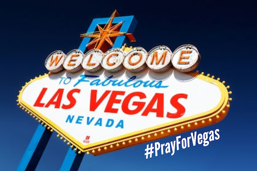 Christian Music Artists Respond to Las Vegas Music Festival Massacre