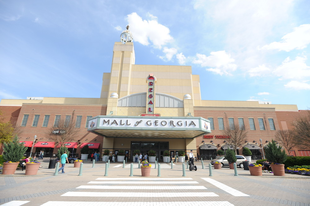 Von Maur set to open at Mall of Georgia on September 17