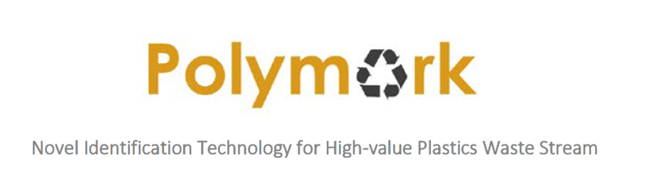 LAST CHANCE TO REGISTER: Polymark Workshop & Training on novel identification technology for high-value plastics waste stream