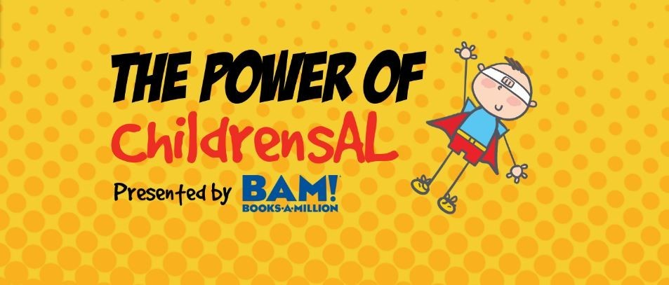 Books-A-Million partners with Children's of Alabama to present second annual Superhero Month this October