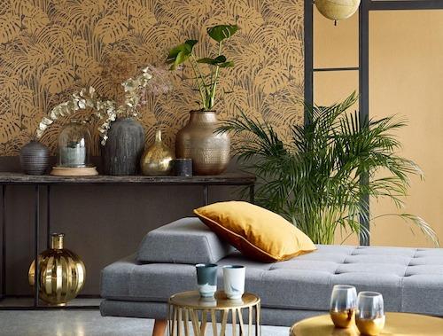 tendances d int rieur 2017 hakuna matata rencontre le hygge. Black Bedroom Furniture Sets. Home Design Ideas